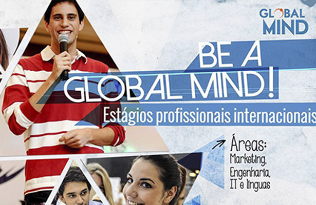 aiesec estagios global mind