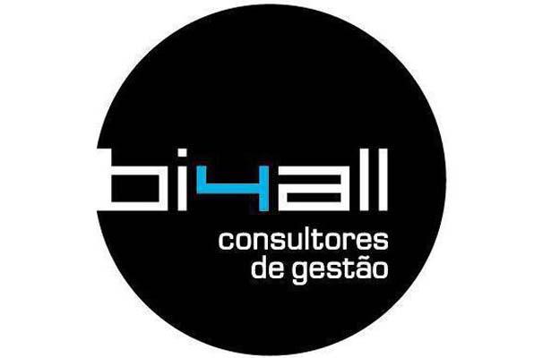 BI4ALL – Estágio Profissional – Programador Júnior.net