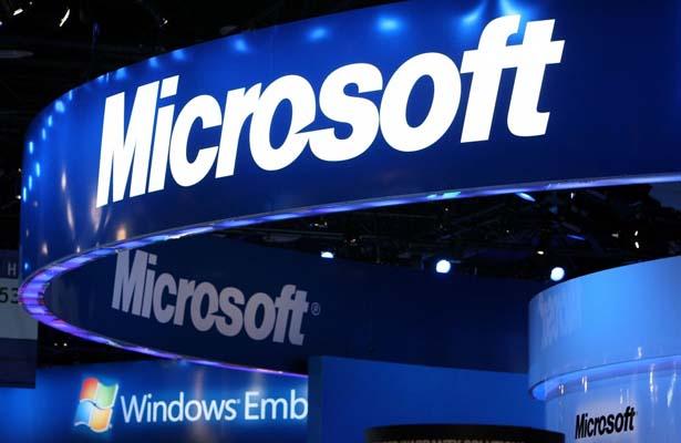 Microsoft está a contratar colaboradores para a função de Global Business Support Manager