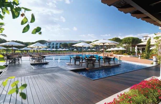 O Sheraton Algarve Hotel está a recrutar em diversas áreas