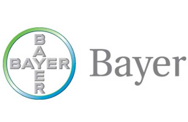 A Bayer tem mais de 800 postos de trabalho em vários países