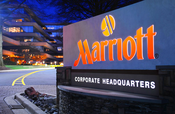 Marriott International tem mais de 7.300 vagas em hotelaria