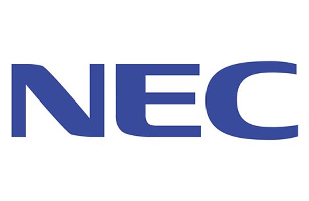 NEC emprego