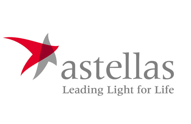 astellas emprego