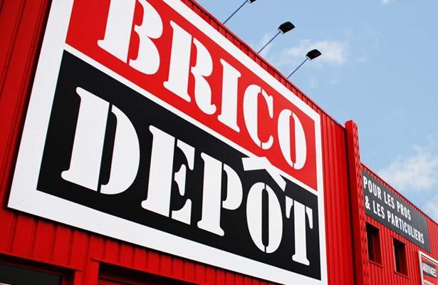O grupo Kingfisher está a recrutar para loja Brico Depôt em Lisboa