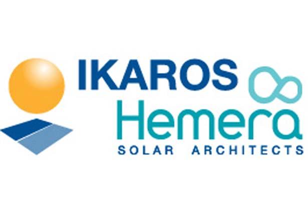 A Ikaros-Hemera está a recrutar especialistas em sistemas solares