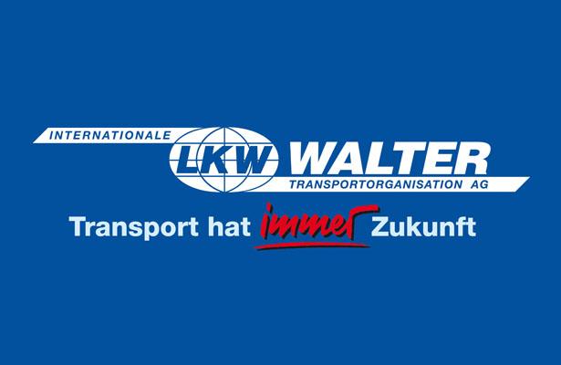 LKW WALTER com ofertas de emprego em Português