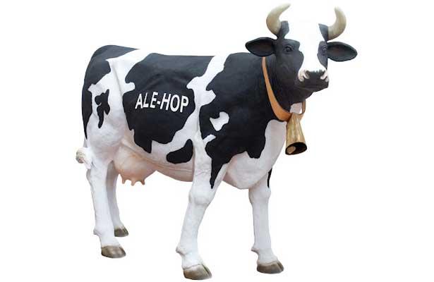 vaca-alehop