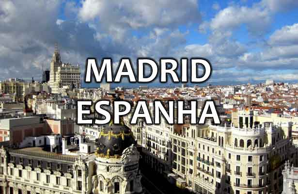 Portugueses Pelo Mundo – Madrid, Espanha