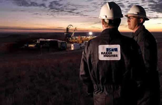 Petrolífera Baker Hughes está a recrutar em vários países