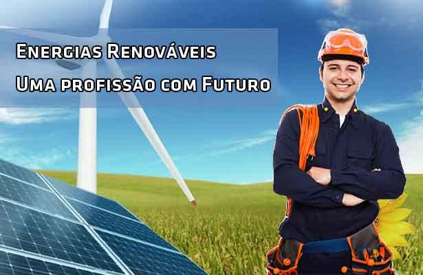 Curso Energias Renováveis