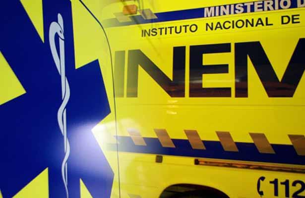 INEM Abre Vagas para 80 Novos Enfermeiros