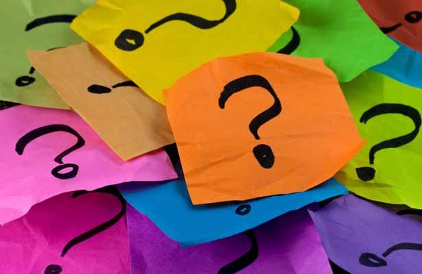 O que são perguntas esclarecedoras?
