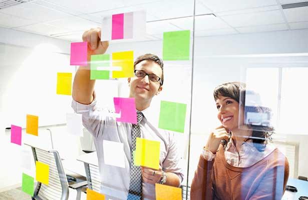 Como construir o seu negócio em 10 etapas