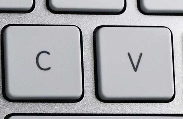 Como elaborar o seu CV em 10 passos