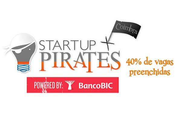 Startup Pirates – Programa de aceleração de empreendedores