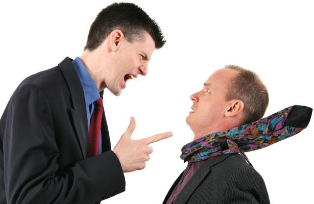 Como escolher as suas batalhas no trabalho