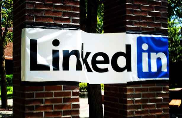 Encontre Emprego através do LinkedIn