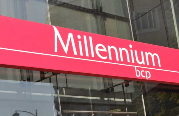 O Millennium bcp oferece oportunidades de Estágio Profissional