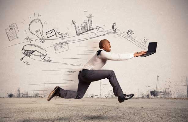 Tem perfil de empreendedor?