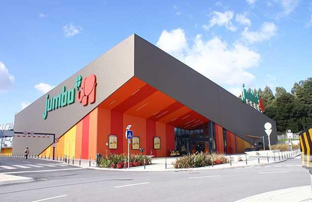 O Grupo Auchan tem ofertas de emprego no Jumbo e Pão de Açucar
