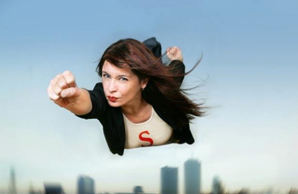 Como ser uma mulher empreendedora
