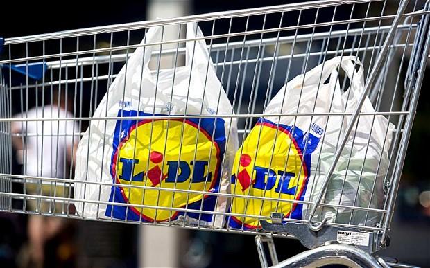 LIDL Portugal está a recrutar em várias áreas para as suas lojas