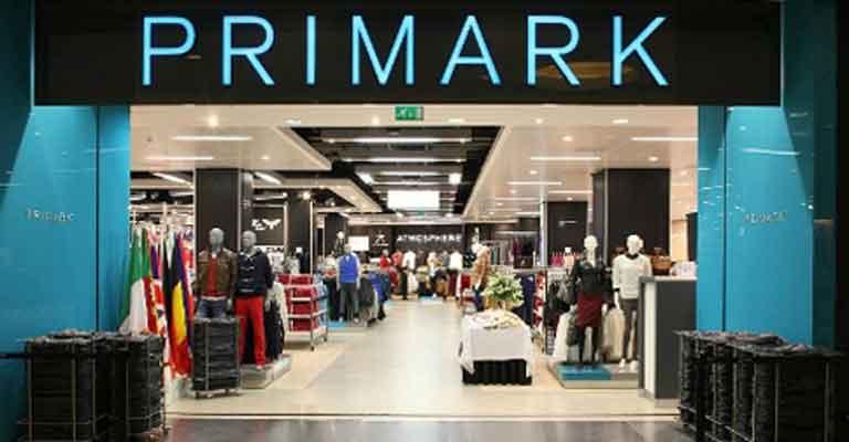 A Primark está a recrutar em Portugal e outros países