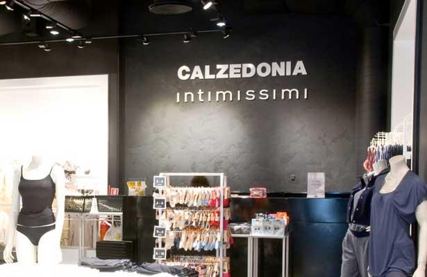O grupo CALZEDONIA está a recrutar em várias lojas