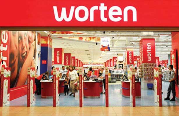 A Worten está a recrutar para diversas lojas! Consulta aqui as ofertas.