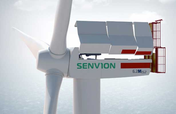 Ofertas de carreira na Senvion Portugal