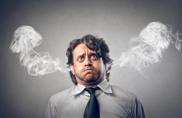 Como gerir o stresse em tempo de crise