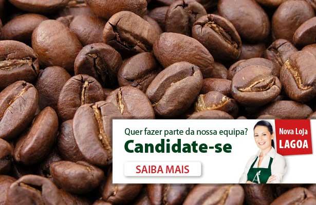 Responsável de Secção de Café (M/F)
