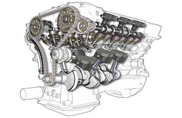 Engenharia Automovel