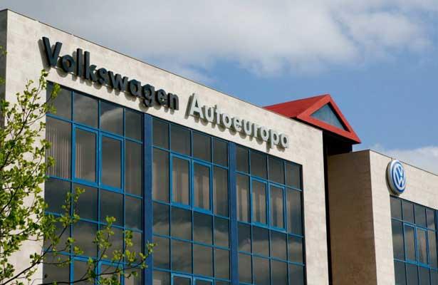 A Volkswagen Autoeuropa, em Palmela, está a recrutar  nas áreas de Logística e Finanças