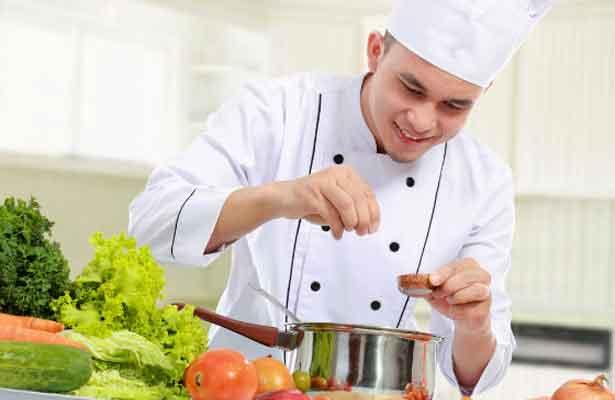 Recrutamento de Chefs para Inglaterra