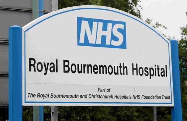NHS Hospital Bournemouth
