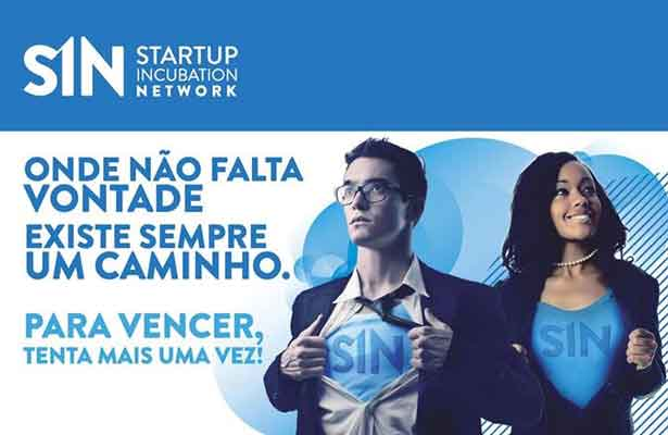 SIN Startup Incubation Network