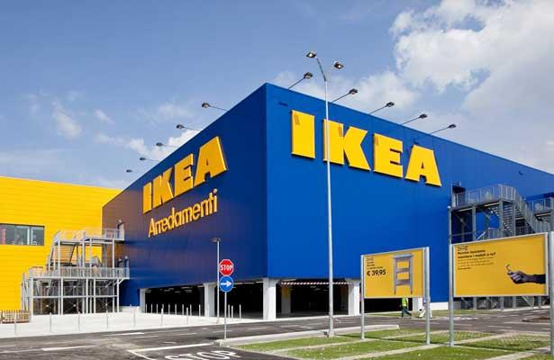 IKEA está a recrutar para várias lojas em portugal