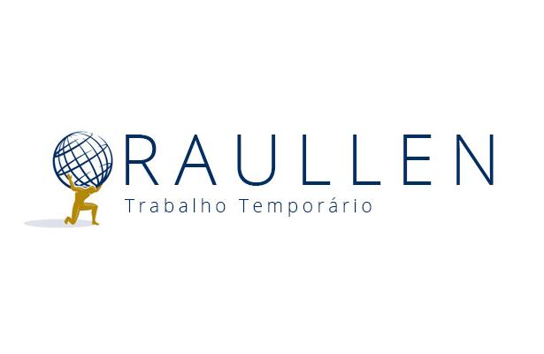 RAULLEN IT – Trabalho Temporário, Lda