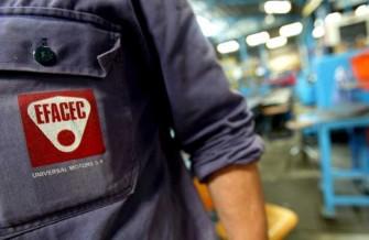 Efacec está a recrutar em Lisboa e Porto