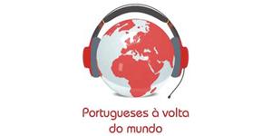 Portugueses à Volta do Mundo