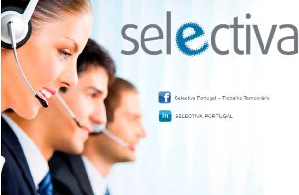 Somos especialistas na captação de profissionais na área de Contact Center