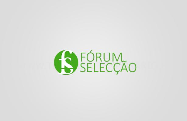 Forum Selecção