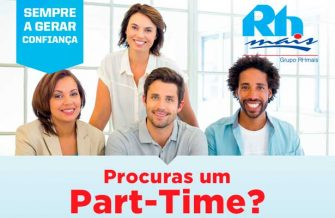 Assistentes de Contact Center (m/f) – Outbound – Porto (2ª a 6ª feira)