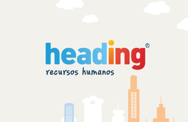 heading recursos humanos