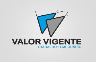 Valor Vigente – Trabalho Temporário, Unipessoal, Lda