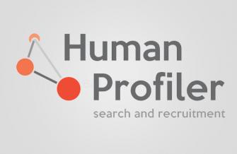Human Profiler Lda