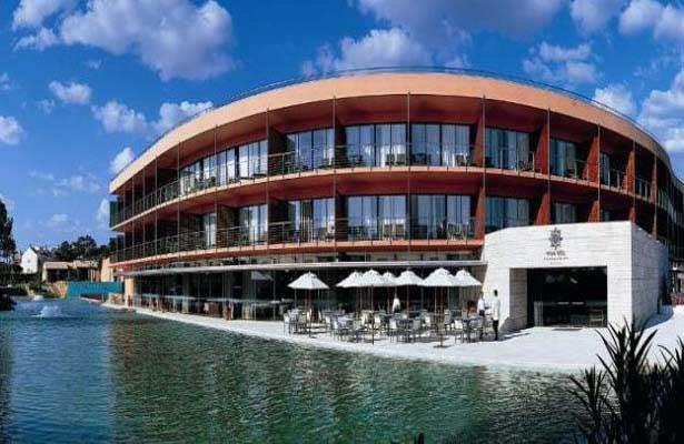 Grupo Pestana e Amorim está a recrutar para Hotelaria!