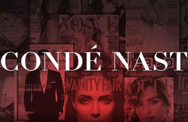 A Condé Nast tem vagas em Chicago, Detroit, Los Angeles, Nova Iorque e San Francisco